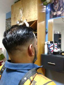 Barber evolucion