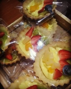 Rico pay-frutas
